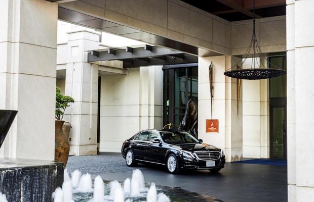фотографии отеля Siam Kempinski изображение №31