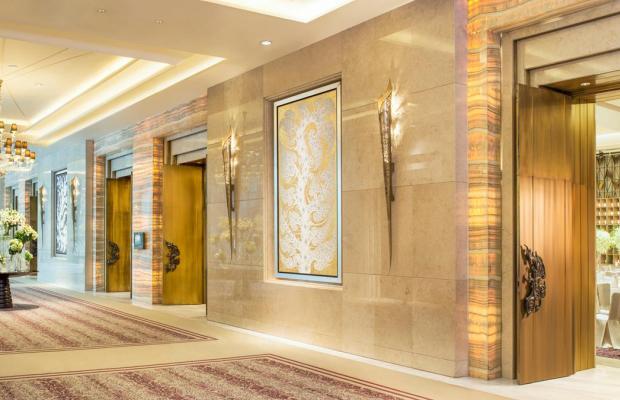 фото отеля Siam Kempinski изображение №25