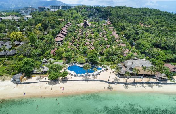 фотографии отеля Nora Beach Resort & Spa изображение №111