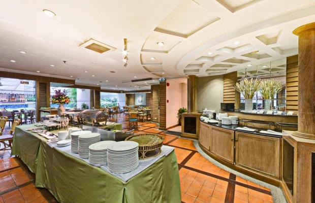 фото отеля Silom Serene изображение №17