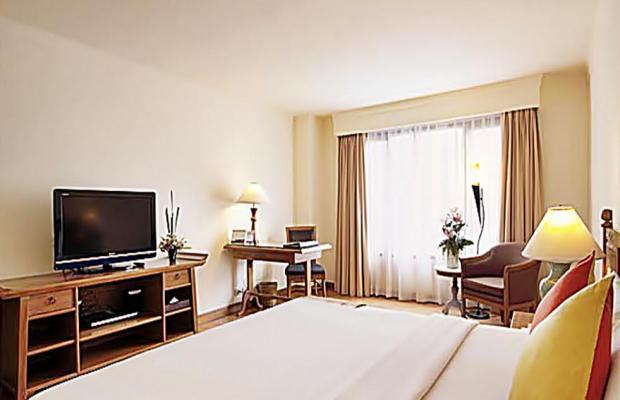 фотографии отеля Silom Serene изображение №11