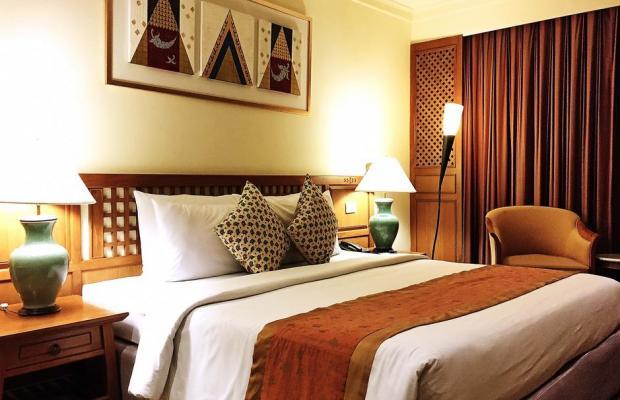 фото отеля Silom Serene изображение №9