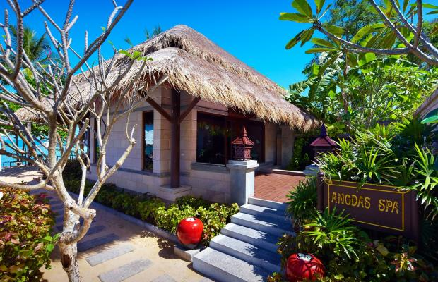 фотографии отеля Nora Beach Resort & Spa изображение №107