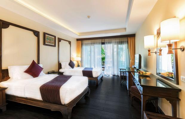 фотографии отеля Nora Beach Resort & Spa изображение №75