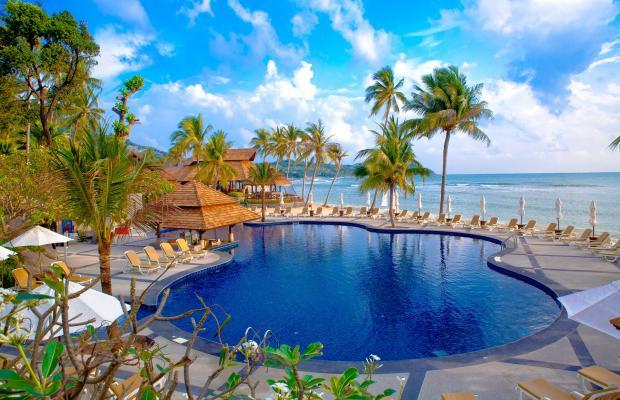 фотографии Nora Beach Resort & Spa изображение №32