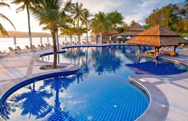 фото Nora Beach Resort & Spa изображение №30