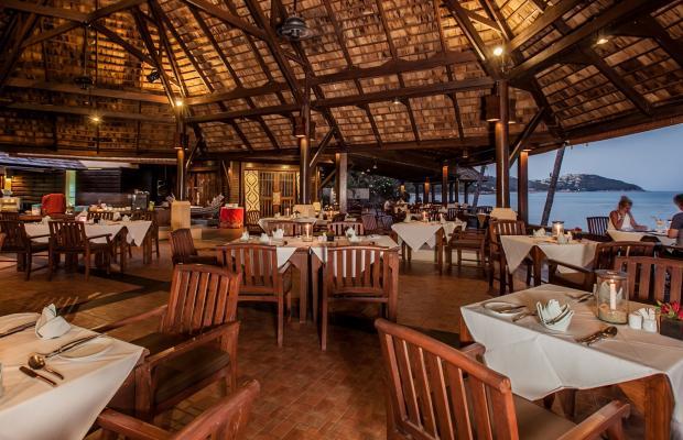 фото отеля Nora Beach Resort & Spa изображение №13