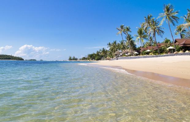 фотографии Nora Beach Resort & Spa изображение №4
