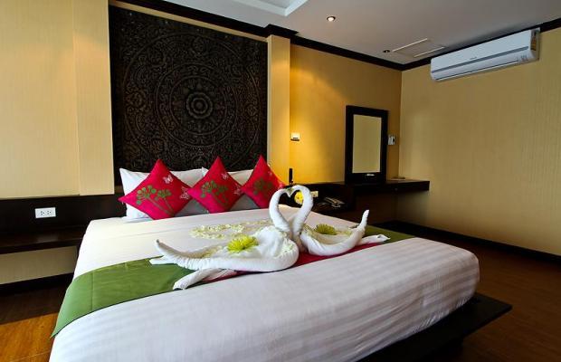 фотографии отеля Racha Kiri Resort & Spa изображение №19