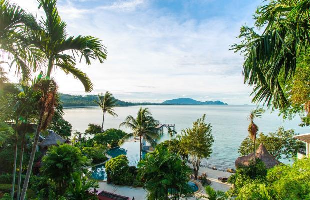 фотографии отеля Racha Kiri Resort & Spa изображение №7