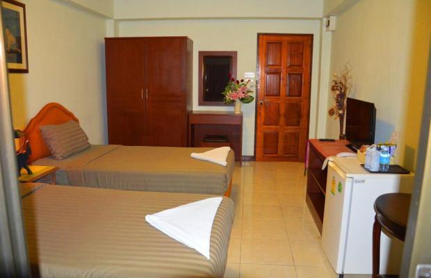 фото отеля Silver Gold Garden, Suvarnabhumi Airport (ex. Silver Gold Suvarnabhumi Airport) изображение №29