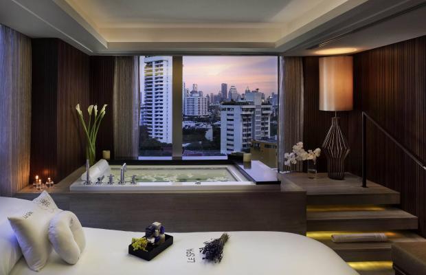 фотографии отеля Sofitel Bangkok Sukhumvit изображение №11
