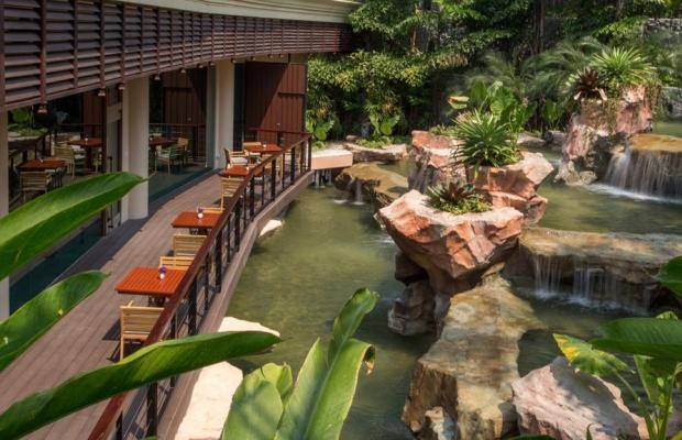фото InterContinental Pattaya Resort (ex. Sheraton Pattaya Resort) изображение №22