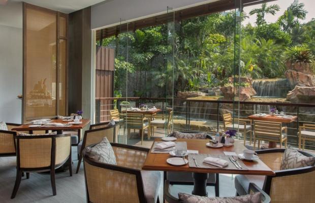 фотографии InterContinental Pattaya Resort (ex. Sheraton Pattaya Resort) изображение №20