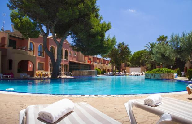 фото отеля Club Andria изображение №5