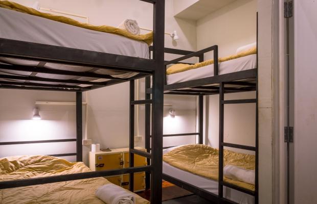 фото отеля Gotum Hostel изображение №33