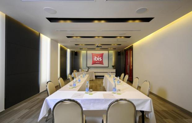 фото отеля Ibis Bangkok Nana изображение №17
