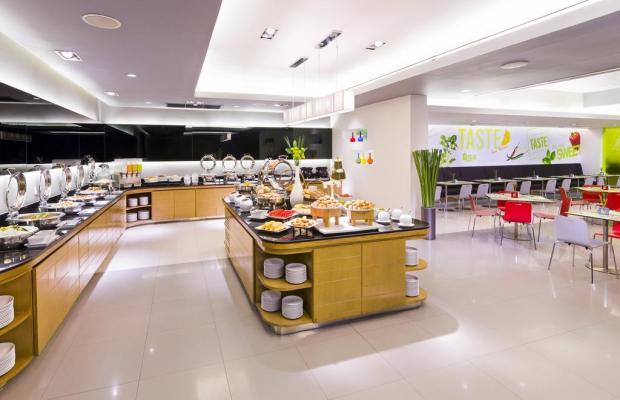 фотографии отеля Ibis Bangkok Nana изображение №7
