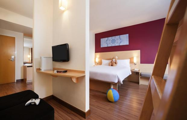 фотографии отеля Ibis Bangkok Riverside изображение №11