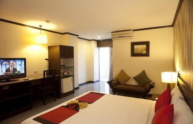 фото отеля Royal Peninsula Hotel изображение №5