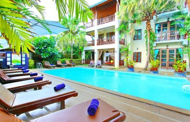 фото отеля Shewe Wana Boutique Resort and Spa изображение №1