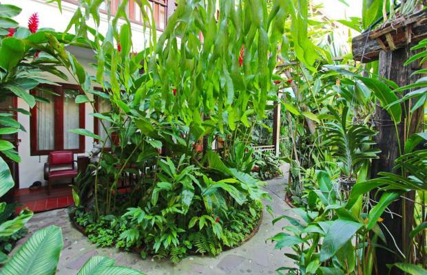 фотографии отеля Shewe Wana Boutique Resort and Spa изображение №3