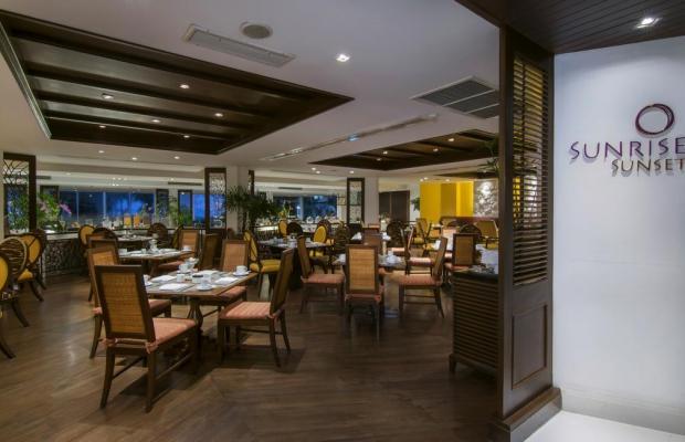 фото Siam Bayshore Resort изображение №2
