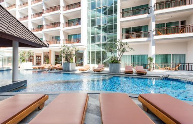фото отеля Crystal Palace Resort & Spa изображение №69
