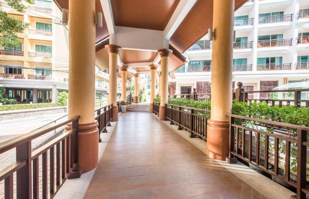 фотографии отеля Crystal Palace Resort & Spa изображение №51