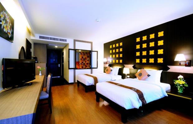 фото Crystal Palace Resort & Spa изображение №38