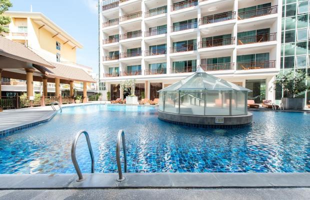 фото Crystal Palace Resort & Spa изображение №18