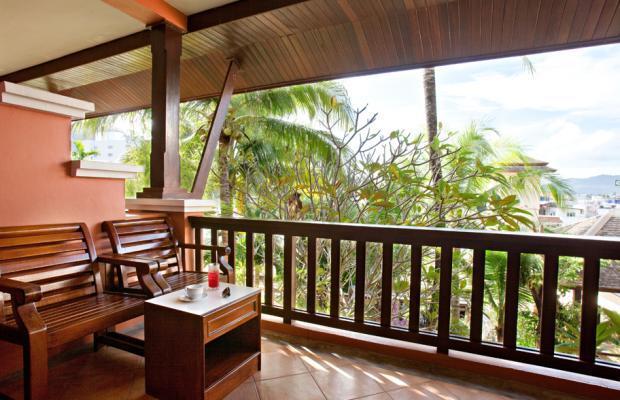 фото отеля C & N Resort & Spa изображение №33
