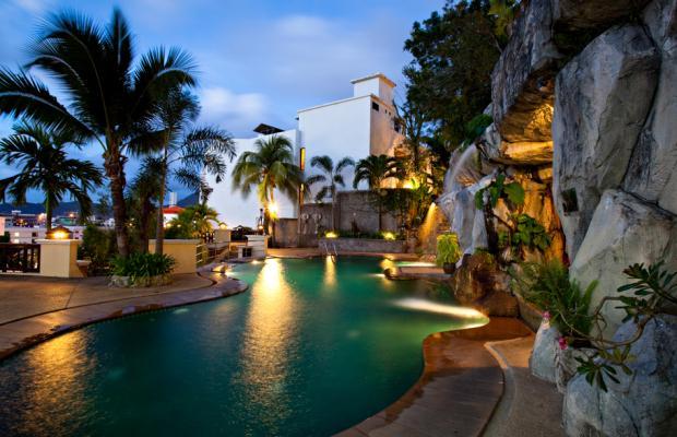фотографии отеля C & N Resort & Spa изображение №31