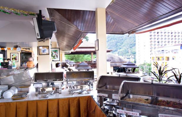 фото отеля C & N Resort & Spa изображение №25