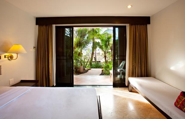 фото отеля C & N Resort & Spa изображение №13