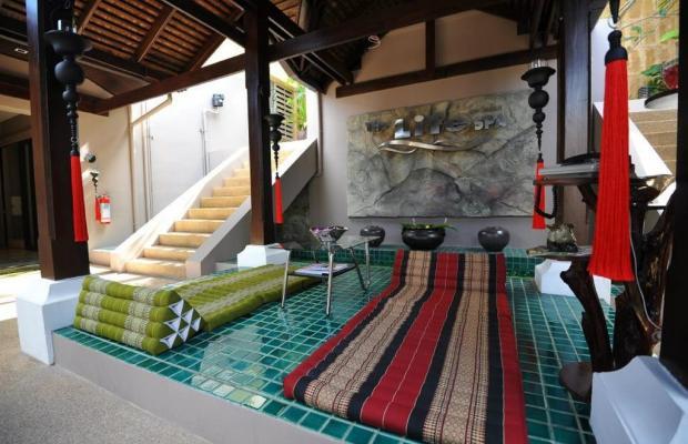 фотографии отеля C & N Resort & Spa изображение №3