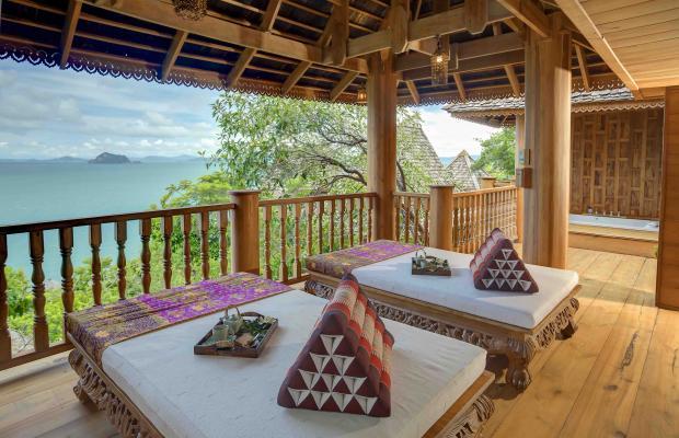 фото отеля Santhiya Koh Yao Yai изображение №37