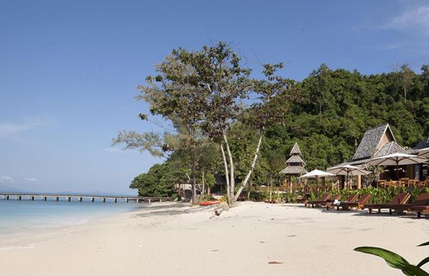 фото отеля Santhiya Koh Yao Yai изображение №17