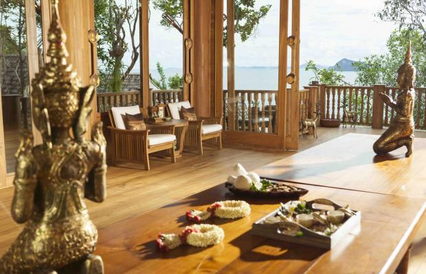 фото отеля Santhiya Koh Yao Yai изображение №5