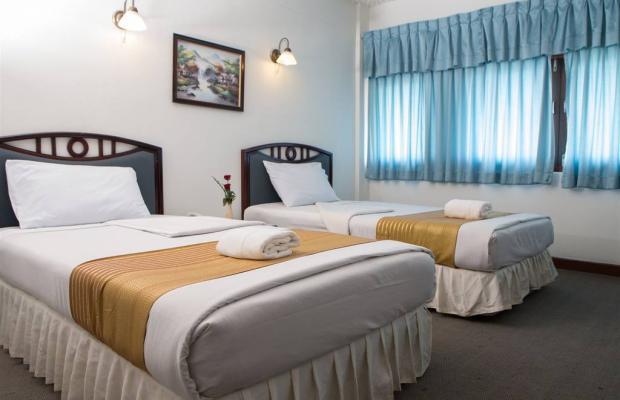 фото Amarin Nakorn Hotel изображение №6
