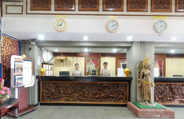 фотографии Amarin Nakorn Hotel изображение №4