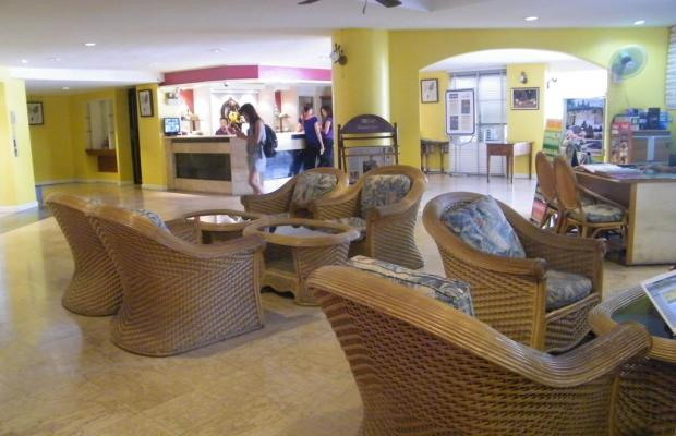 фотографии отеля Sawasdee Siam изображение №19