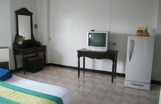 фотографии отеля Sawasdee Siam изображение №7