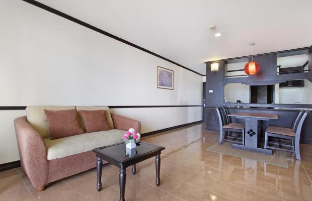 фото Sigma Resort Jomtien изображение №10