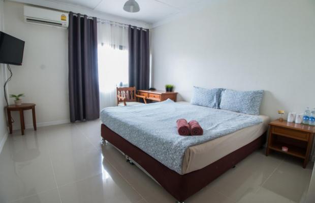 фото отеля Ayothaya Hotel изображение №9