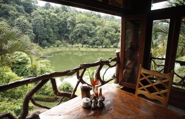 фотографии отеля Kuraburi Greenview Resort изображение №3