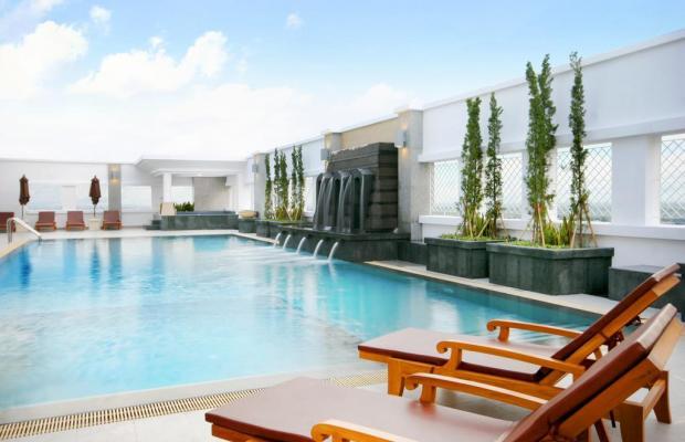 фото отеля Kantary Hotel and Serviced Apartments Ayutthaya изображение №1