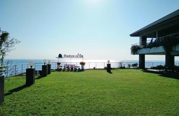 фотографии отеля Hinsuay Namsai Resort изображение №15