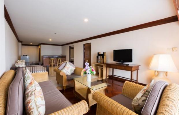 фотографии Royal Phala Cliff Beach Resort & Spa изображение №28