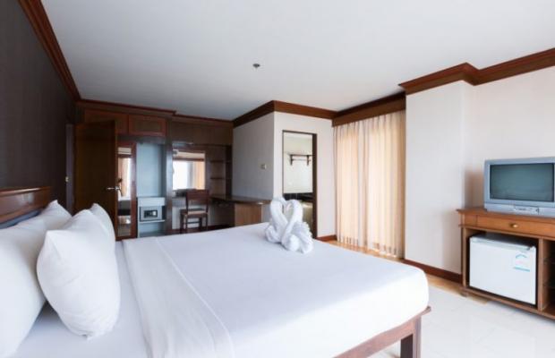 фотографии отеля Royal Phala Cliff Beach Resort & Spa изображение №27